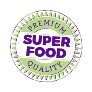 Premium Super Food Quality